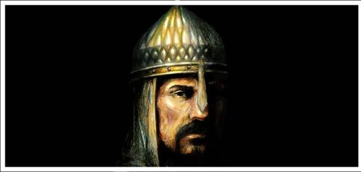 Büyük Selçuklu Sultanı Alparslan